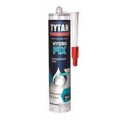 "Жидкие гвозди Tytan ""Hydro Fix"", 310 мл."